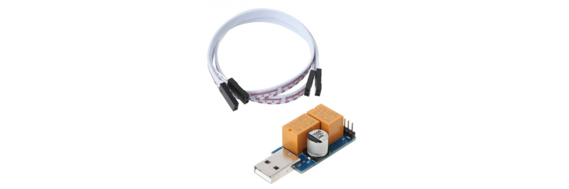 USB watchdog v 2.41